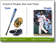 I originally had A-Rod in my US version of this slide. I switched out A-Rod for Manny. In the end they both ended up being tools...