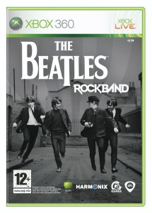 Beatles Rock Band!