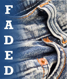 Image fades can be useful in many ways (just like a good pair of jeans). (c) Thinkstock